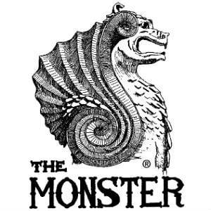 Le monstre de Manhattan