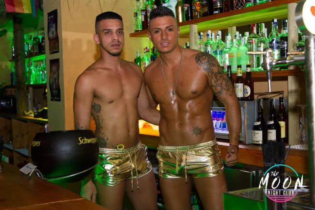 Gay panama travel guide