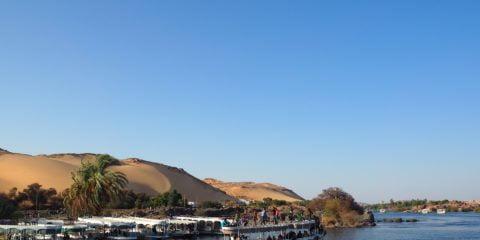 Gay Group Trip: Egypt Along the Nile