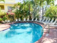 Das Worthington Fort Lauderdale