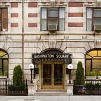 فندق واشنطن سكوير