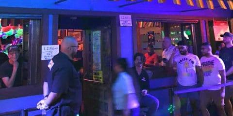 #1圣地亚哥第五大道同性恋酒吧