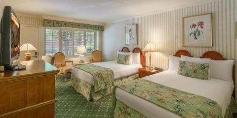 فندق ليتل أمريكا سولت ليك سيتي يوتا