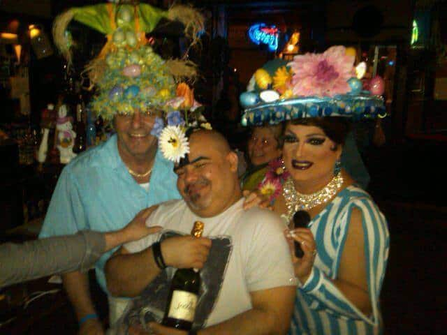 TravelGay anbefaling Ginger's Bar