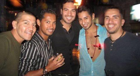 Bar gay di Long Beach