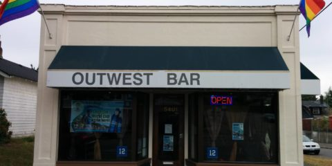 OutWest Bar Seattle Washington