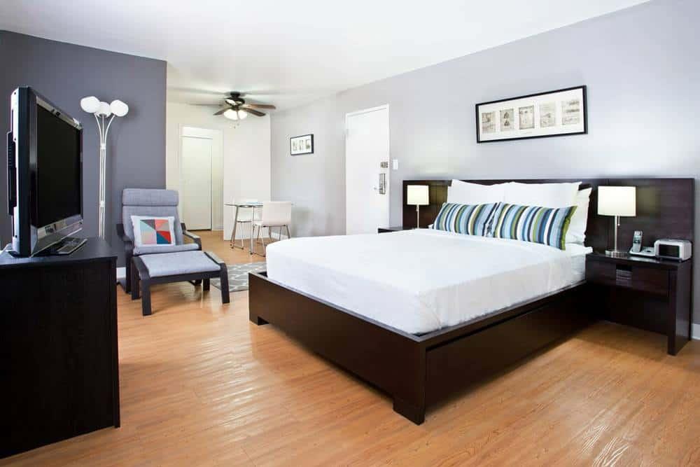 TravelGay توصية فندق Shadyside Inn All Suites