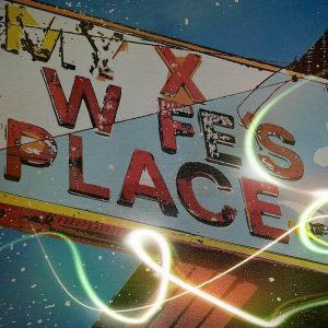 X-Wife's Place Bar Salt Lake City Utah