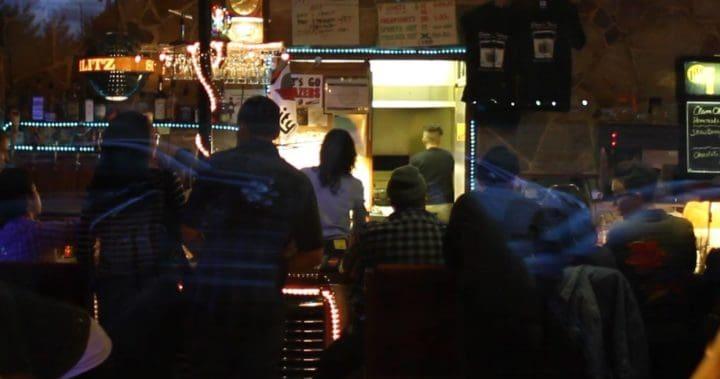 Taverna di Sloan