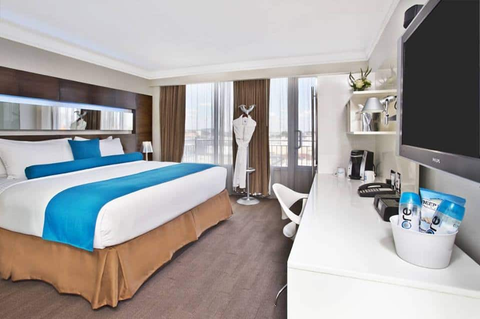 image of Hotel Le Bleu