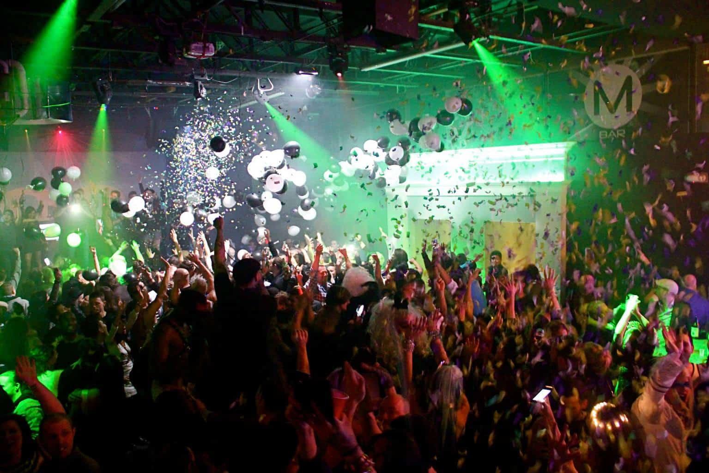 Clubs de danse gay de Salt Lake City
