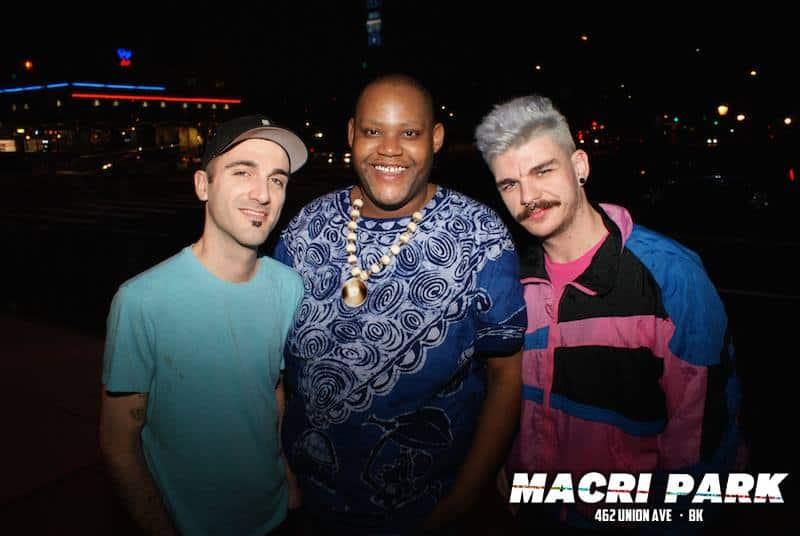 Gay Bars του Μπρούκλιν