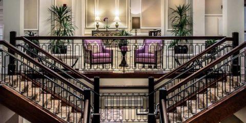 Hampton Inn and Suites Baltimore Inner Harbor