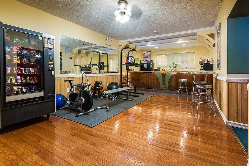 Sansom Street Gym - Philadelphia, Pennsylvania - Facebook