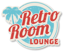 RetroRoom Lounge Palm Springs Californien