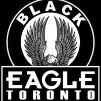 النسر الأسود تورونتو