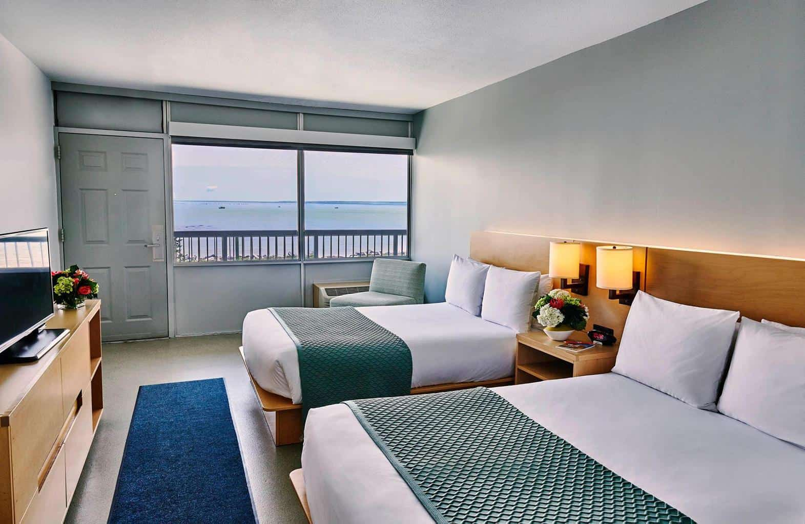 TravelGay recommendation Harbor Hotel Provincetown