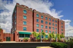 Hampton Inn and Suites Tampa