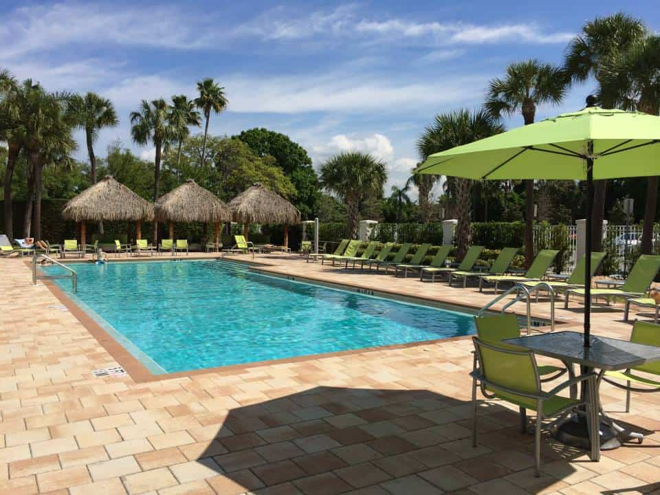 image of Crowne Plaza Hotel Tampa Westshore