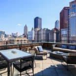 Renaissance Pittsburgh Hotel Pennsylvania