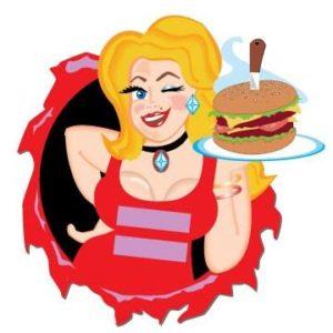 Hamburger Mary's - Long Beach