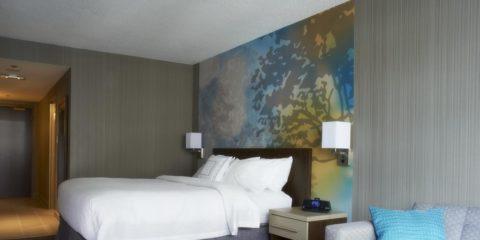 多伦多万怡酒店