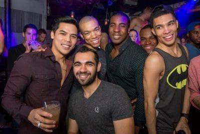 Γκέι πάρτι και εκδηλώσεις στην Ουάσιγκτον