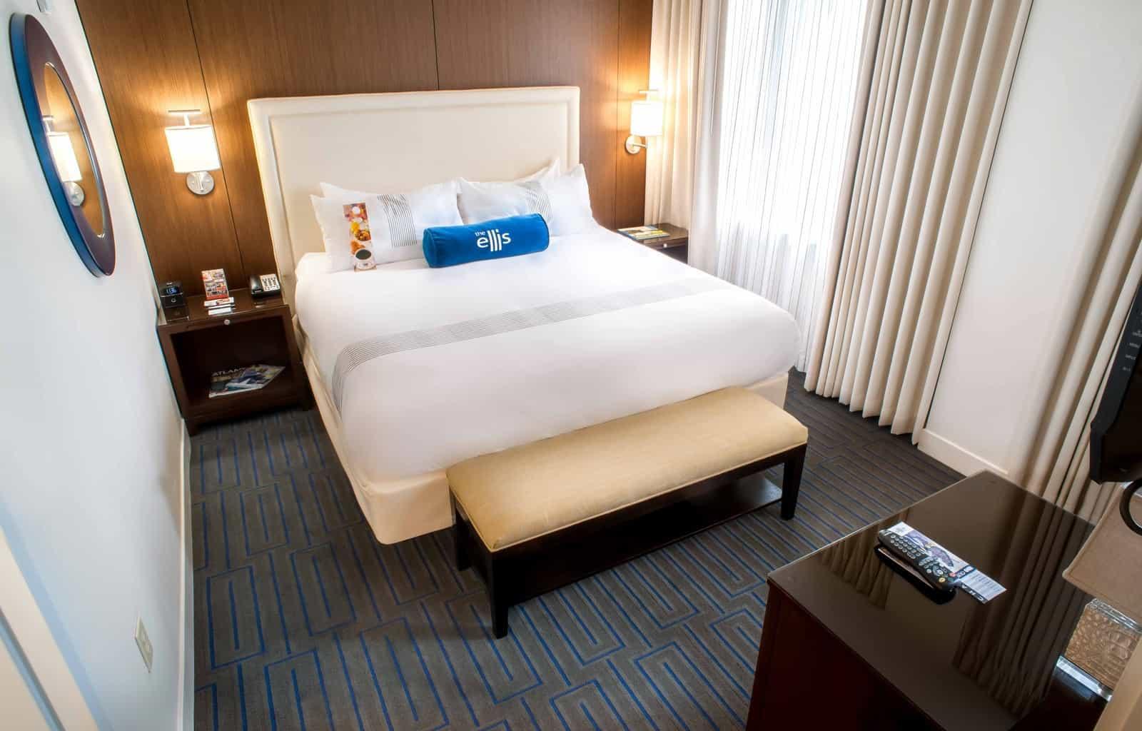 image of The Ellis Hotel Atlanta
