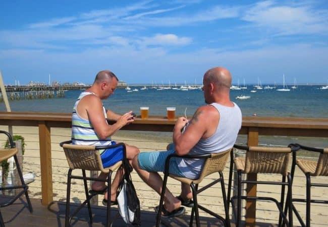 Aqua Bar Provincetown