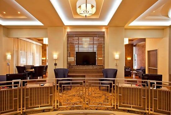 Hôtel Sheraton Brooklyn à New York