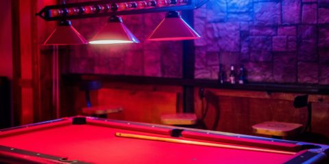 941 Saloon Bar Pittsburgh Pennsylvania