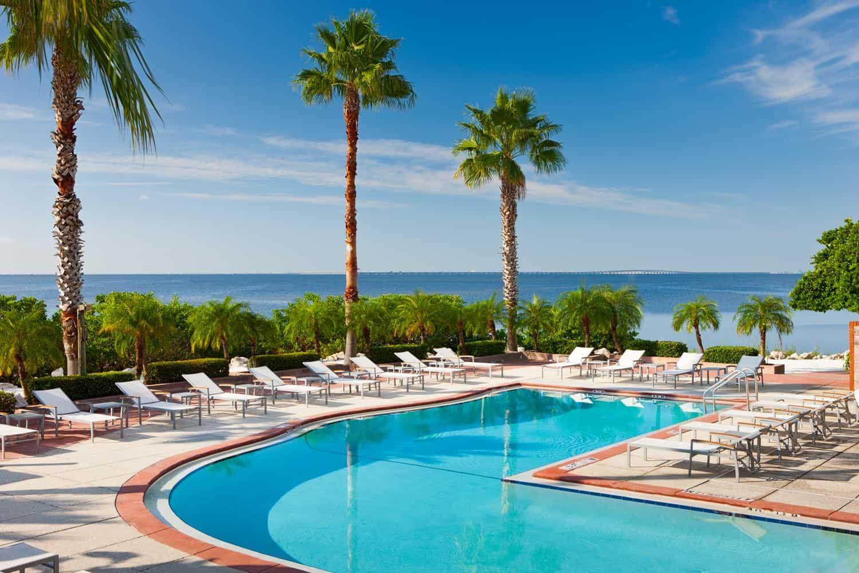 ภาพของ Grand Hyatt Tampa Bay
