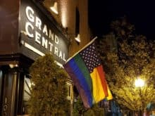 Grand Central Discothèque Baltimore Maryland
