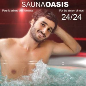 Sauna Oasis