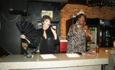 Die Rowan Tree Bar Baltimore Maryland