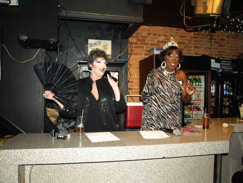 Gaybars in Baltimore