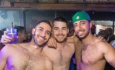 Clubs de danse gay à Washington DC