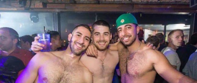Washington DC Gay Dance Clubs