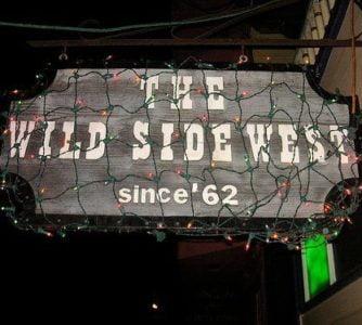 Το Wild Side West