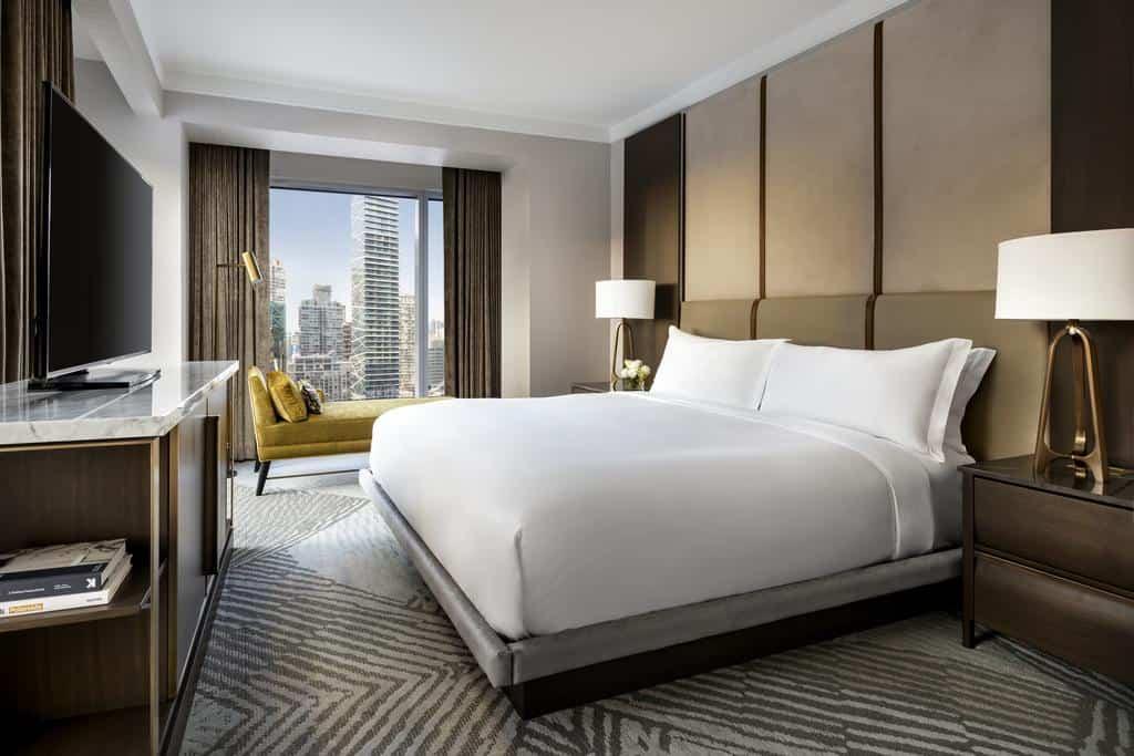 image of The Ritz-Carlton Toronto