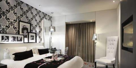 Protea Hotel Api & Es Johannesburg Melrose Arch
