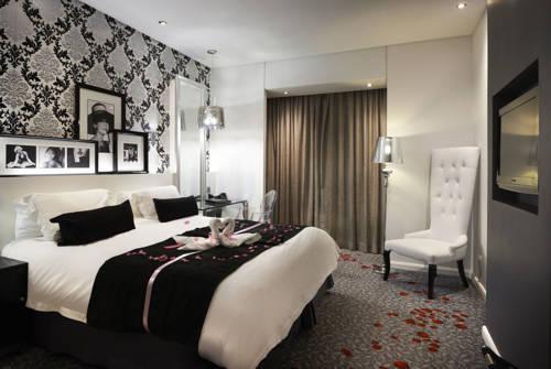 صورة فندق Protea Hotel Fire & Ice Johannesburg Melrose Arch