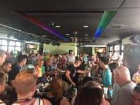 U bar