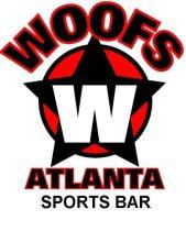 WOOFS Atlanta Bar gay