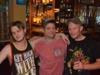 Tripps Bar