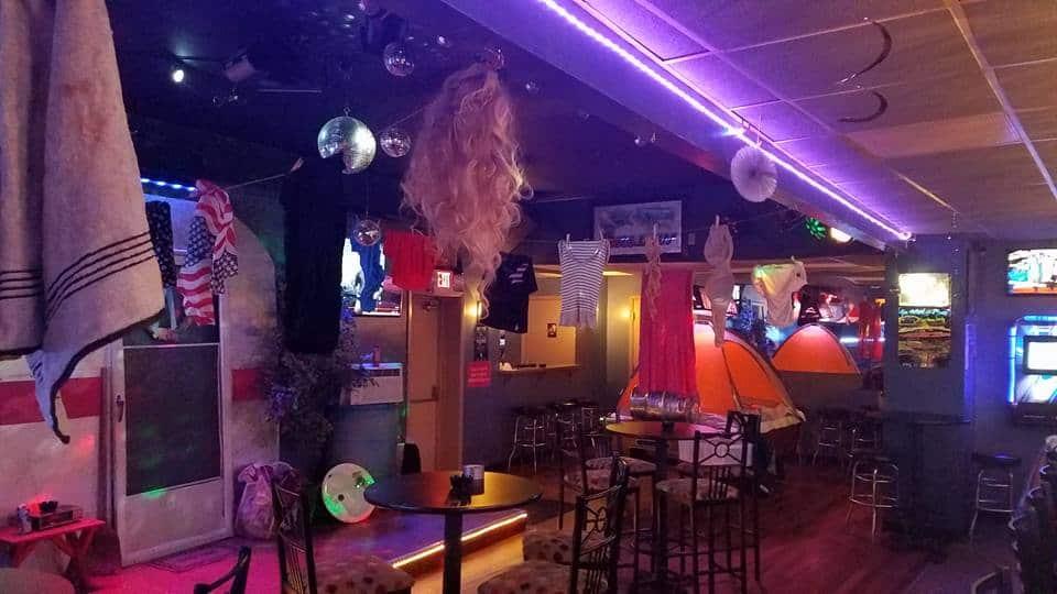 P-Town Bar
