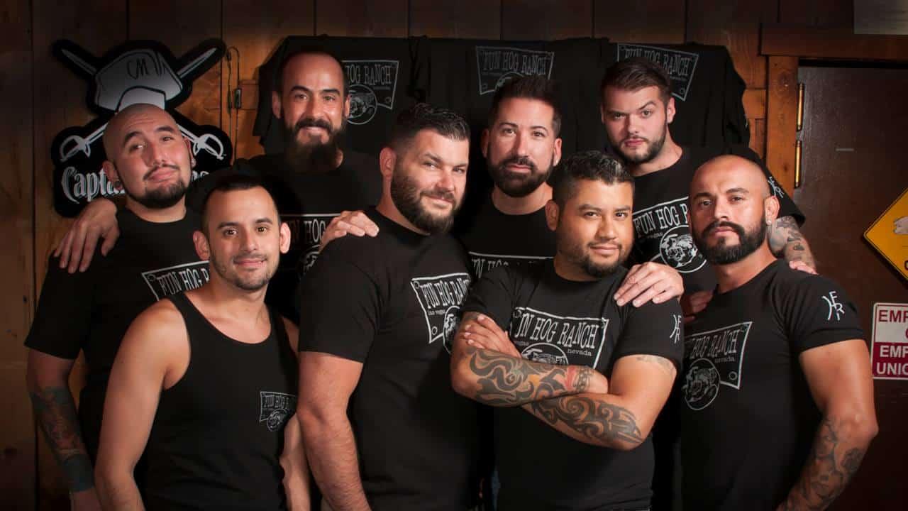 Gay male escorts in las vegas