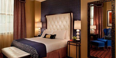 فندق كيمبتون موناكو سولت ليك سيتي يوتا