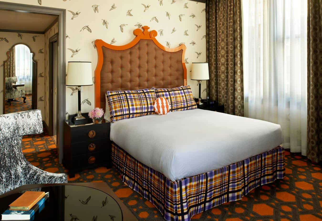 TravelGay anbefaling Hotel Monaco