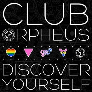 Club Orpheus Nightclub Baltimore Maryland